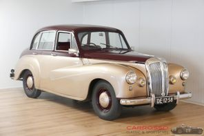 SOLD Daimler Conquest