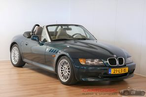 SOLD BMW Z3 1.8 Roadster