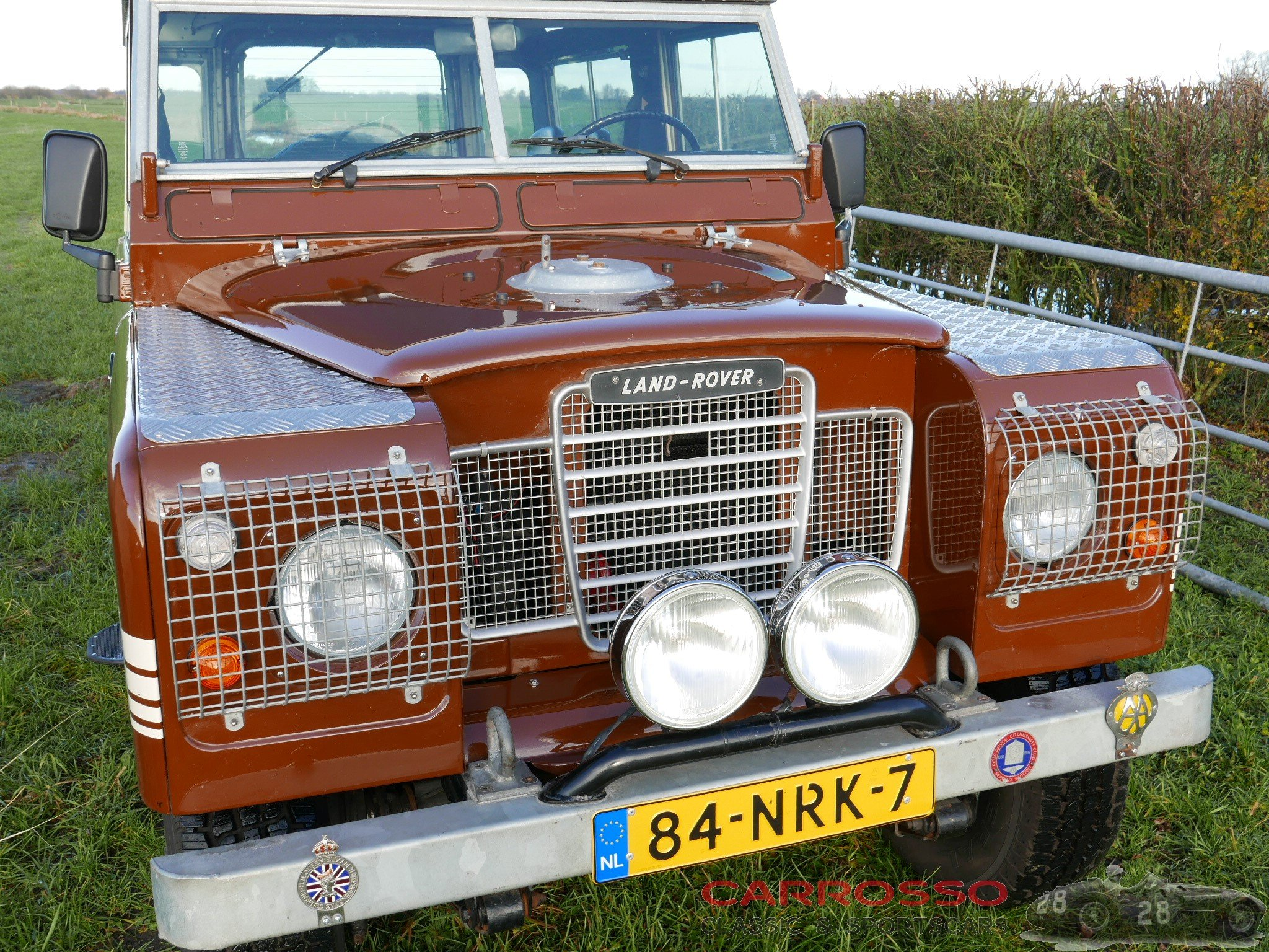10Land Rover 88 series 3 (77)