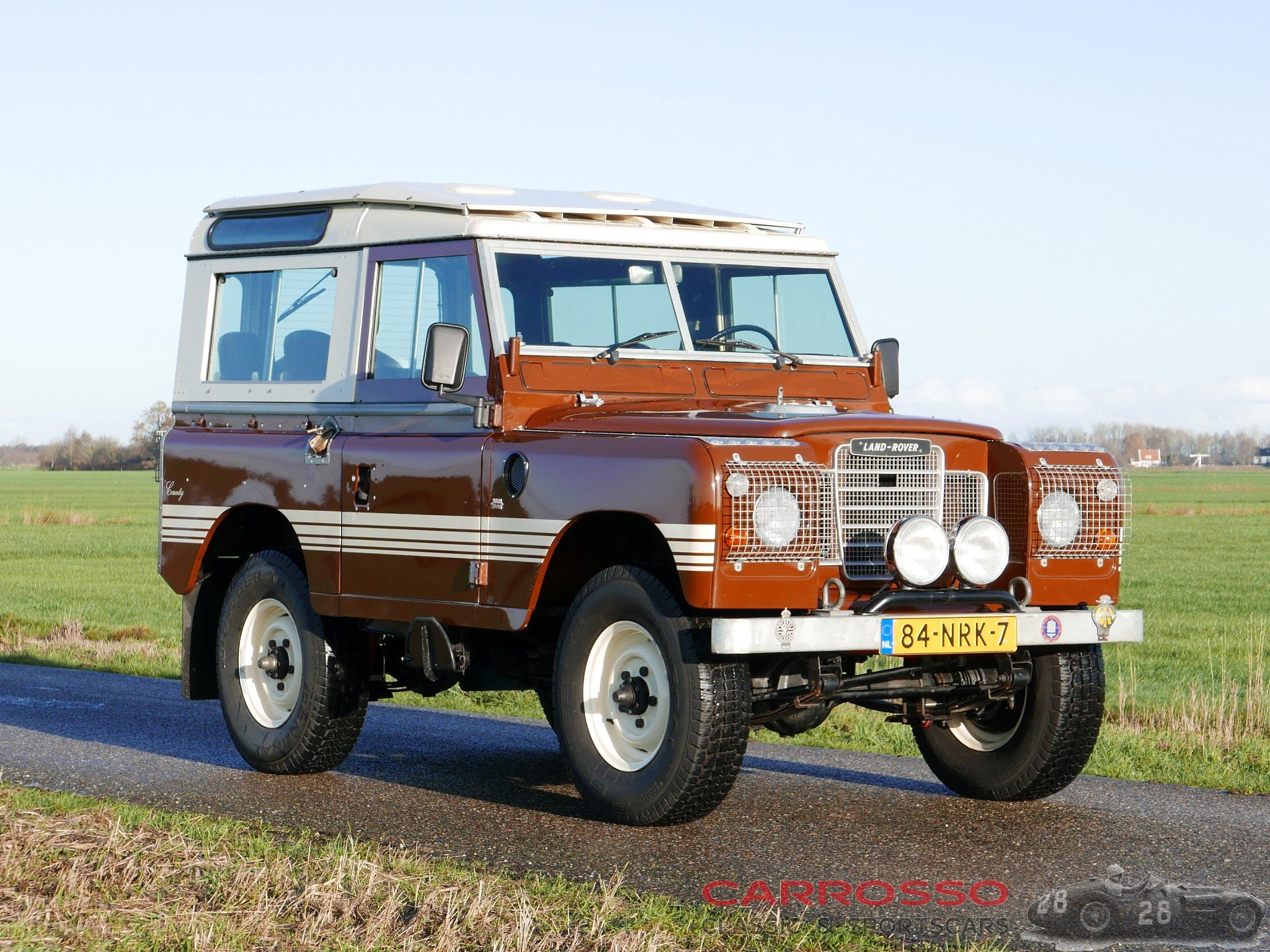 1Land Rover 88 series 3 (21)
