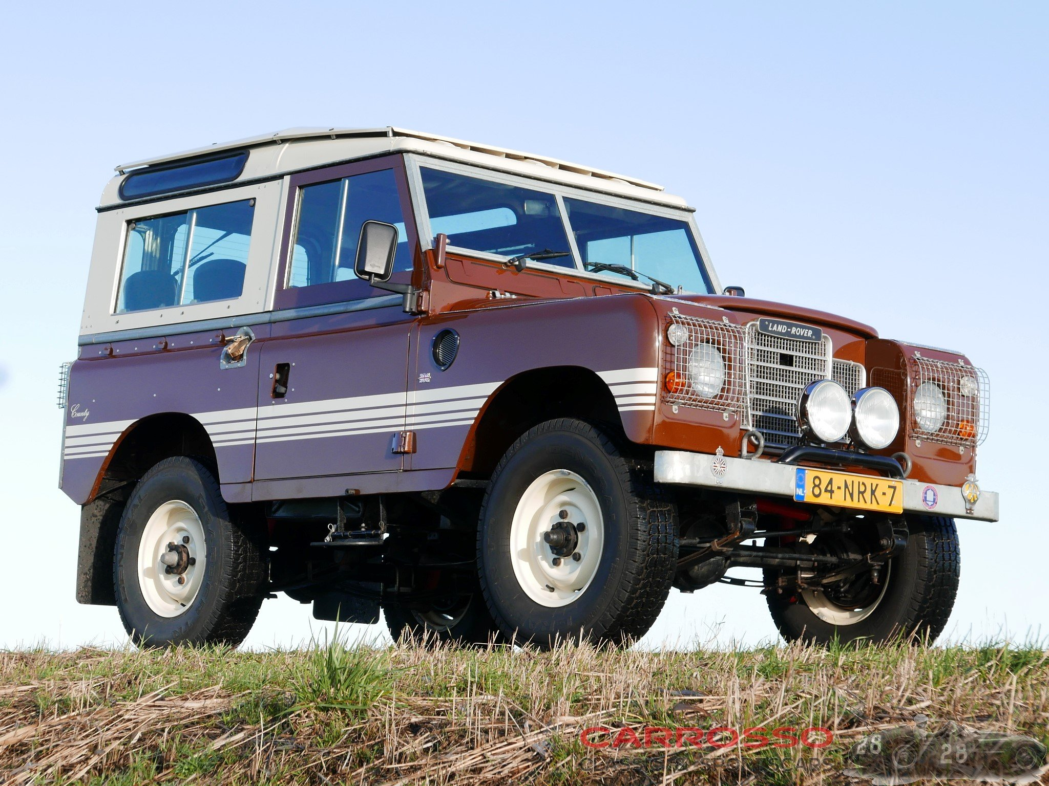 20Land Rover 88 series 3 (108)