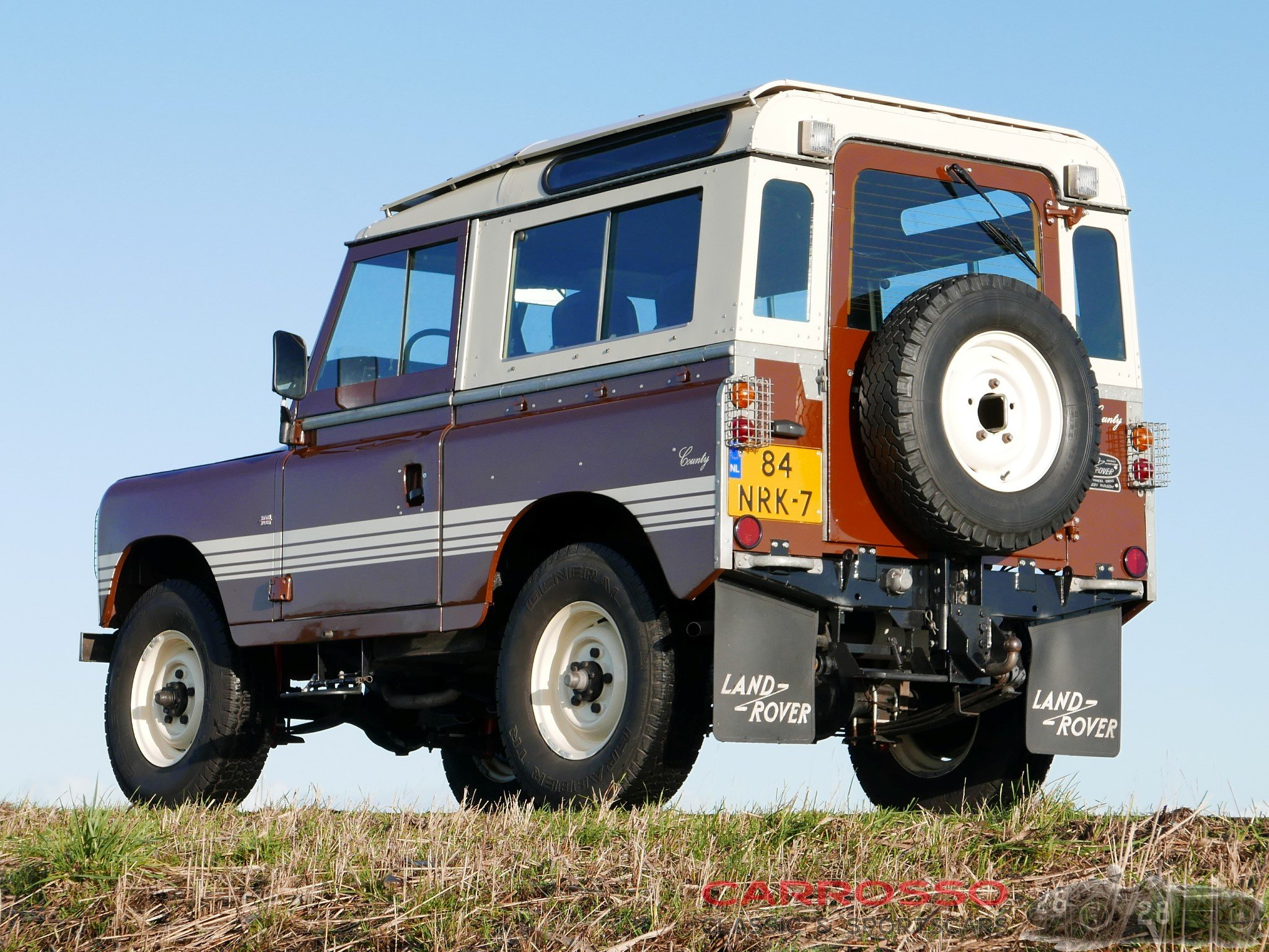 21Land Rover 88 series 3 (44)
