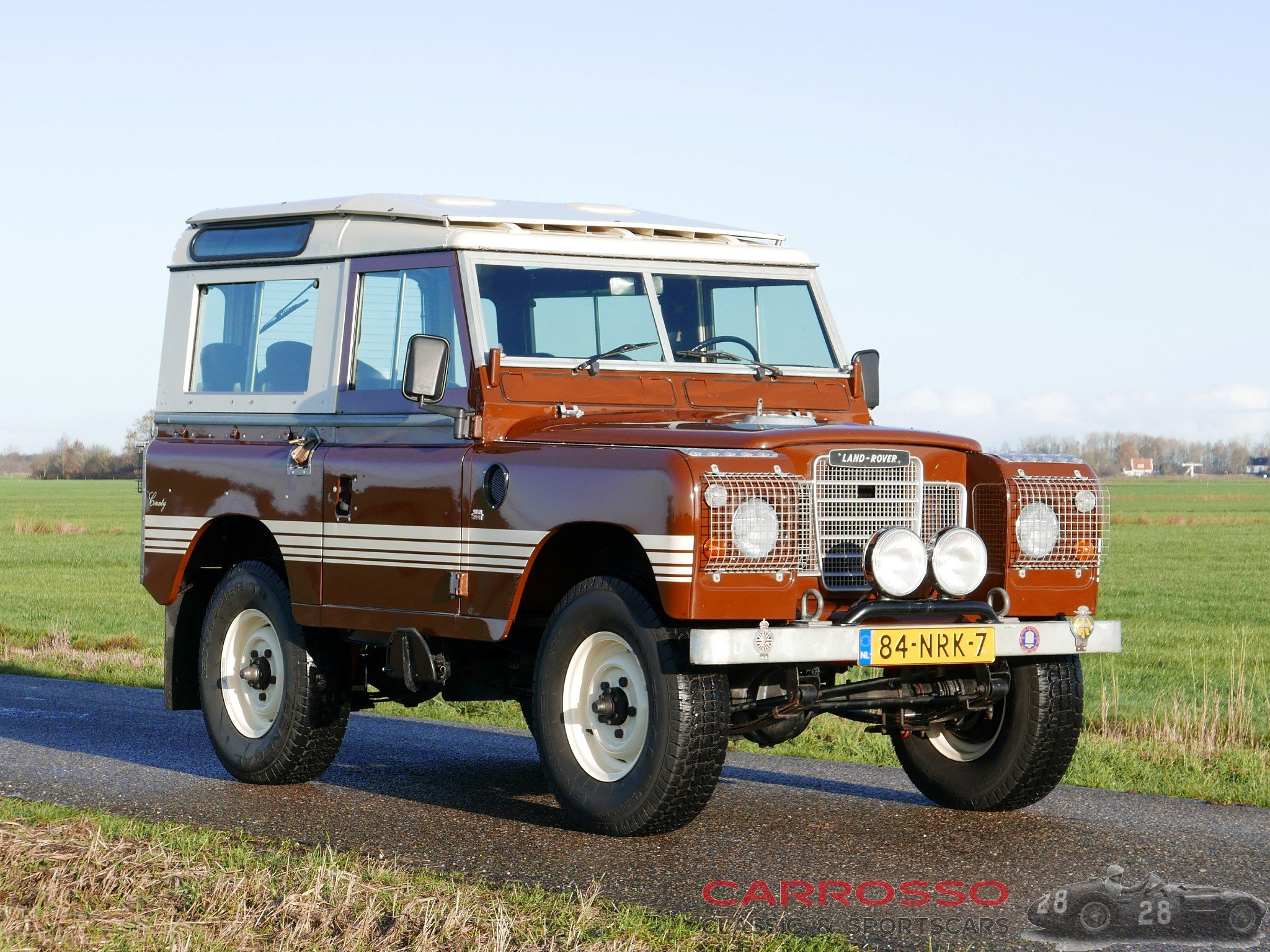 27Land Rover 88 series 3 (19)