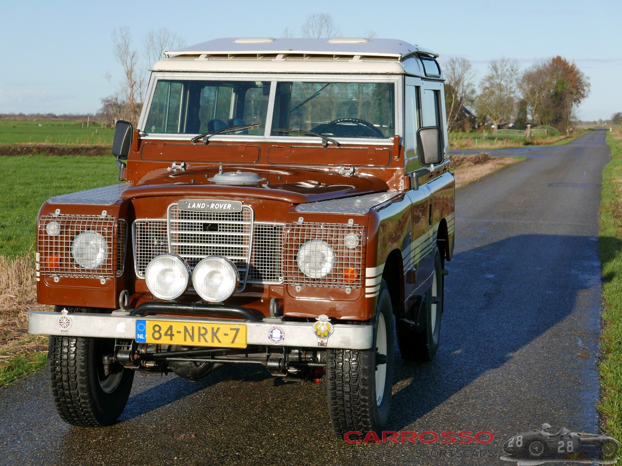 28Land Rover 88 series 3 (28)