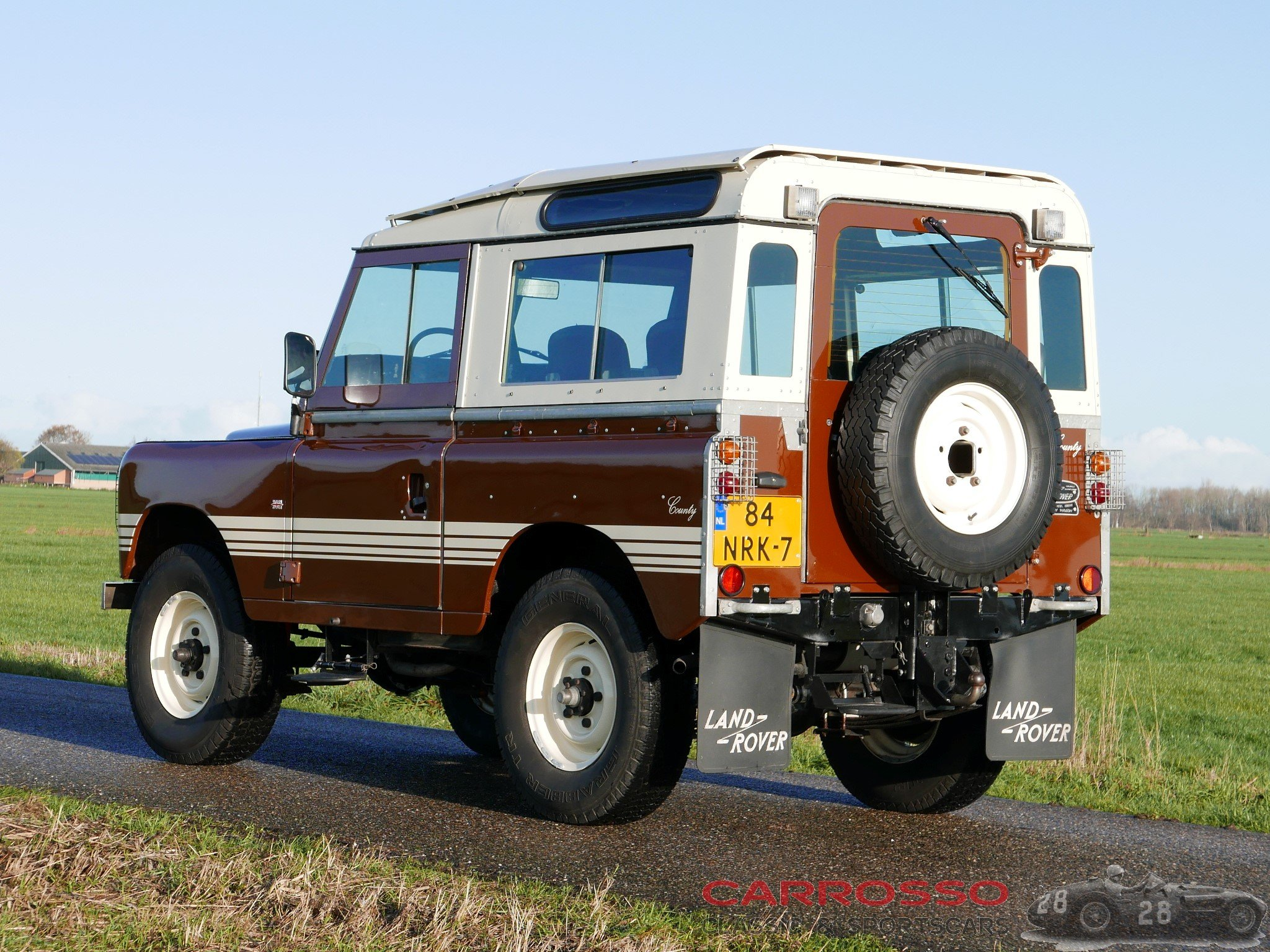 2Land Rover 88 series 3 (41)