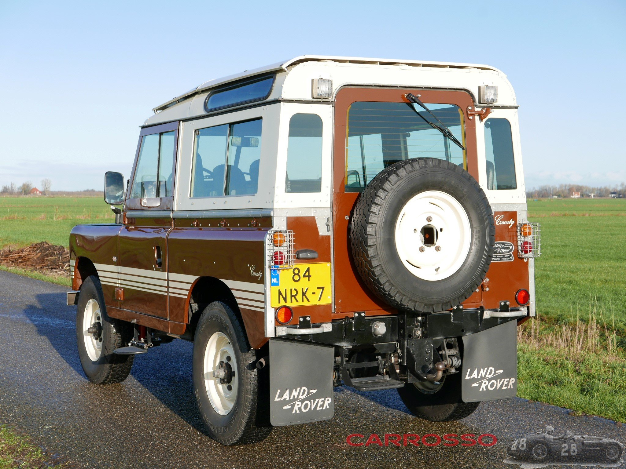 36Land Rover 88 series 3 (48)