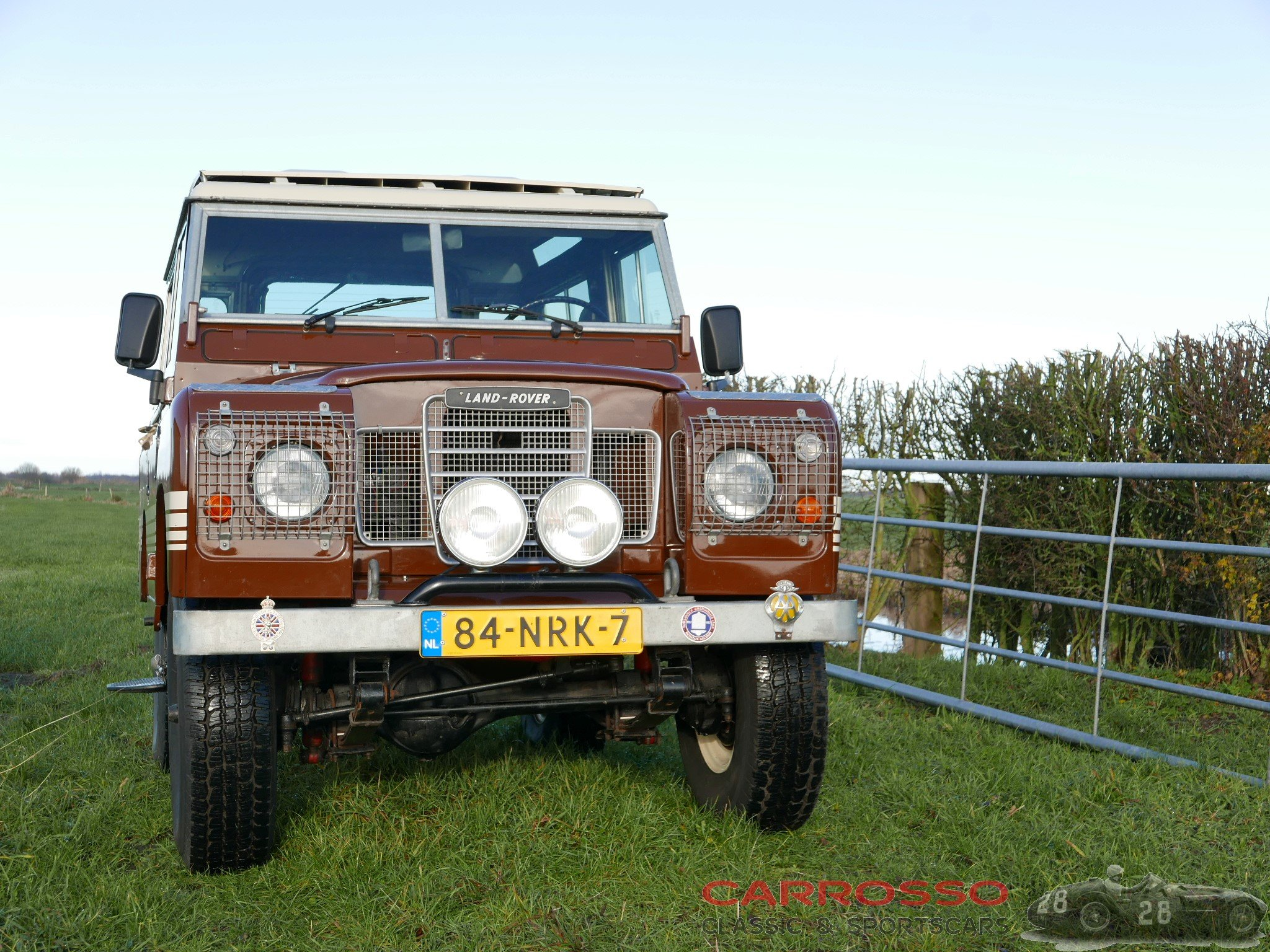 43Land Rover 88 series 3 (98)