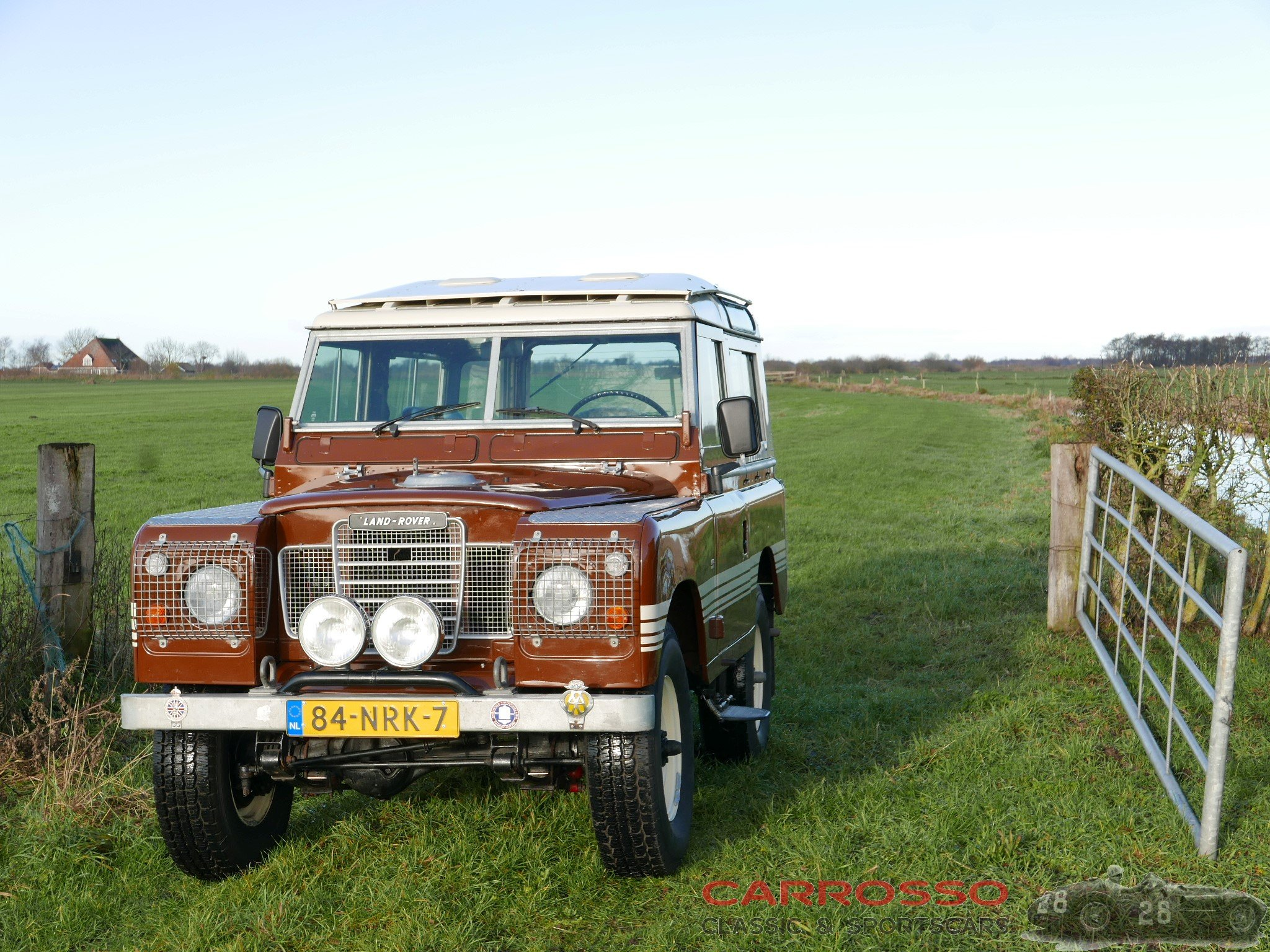 7Land Rover 88 series 3 (71)