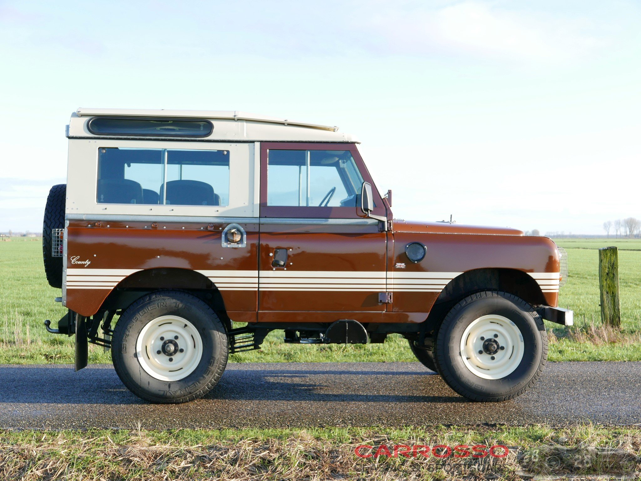 8Land Rover 88 series 3 (17)