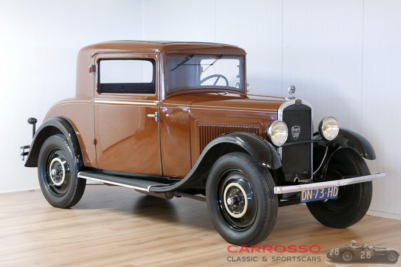 1928 プジョー 201